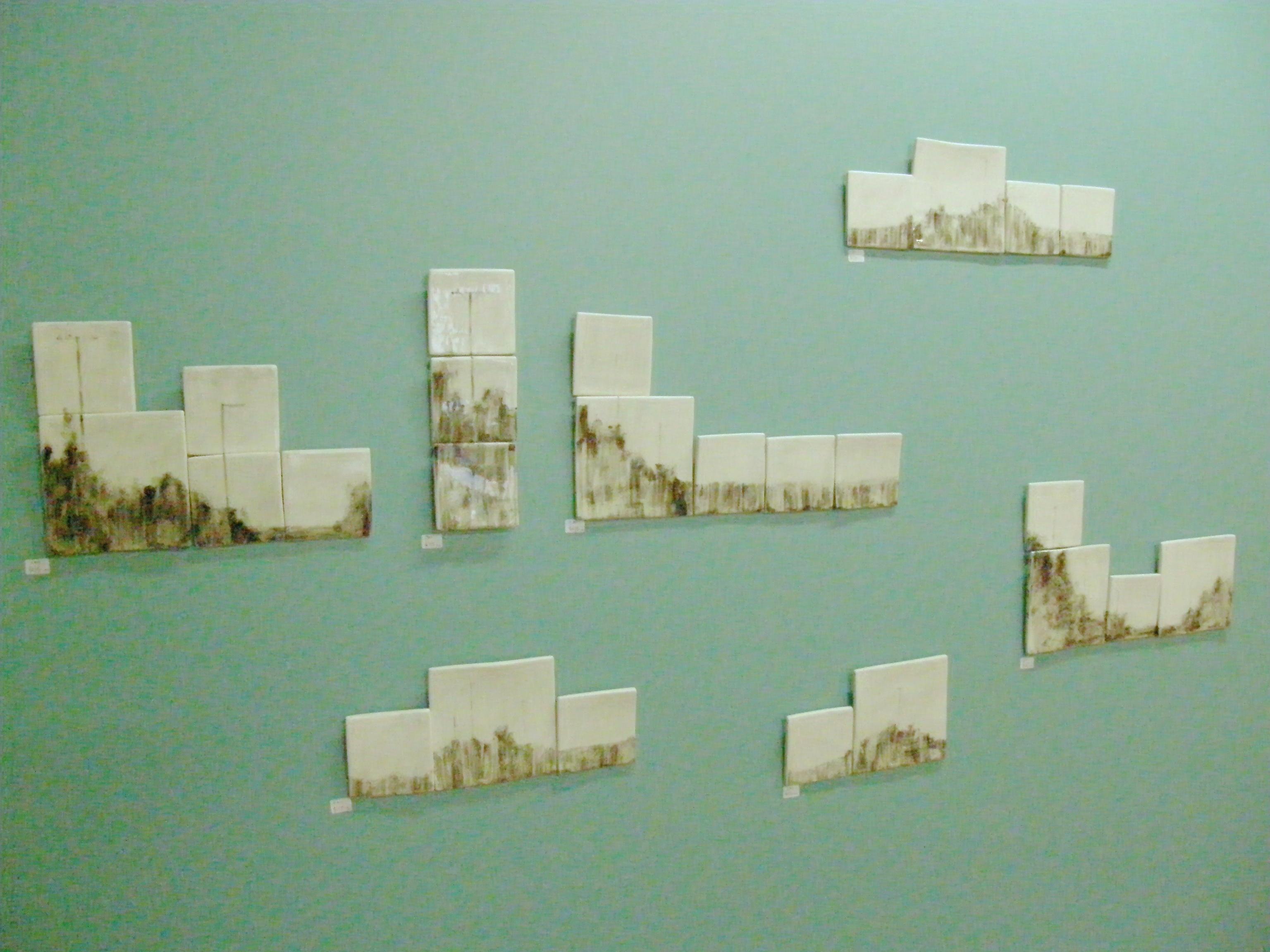 tree tiles